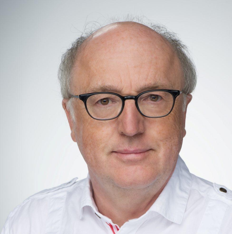 Dr. Manfred Lehn