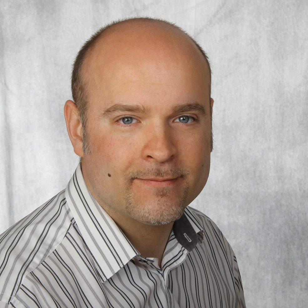 Marc Radler